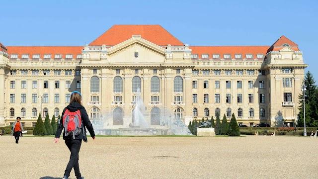Új folyóirat indult a Debreceni Egyetemen
