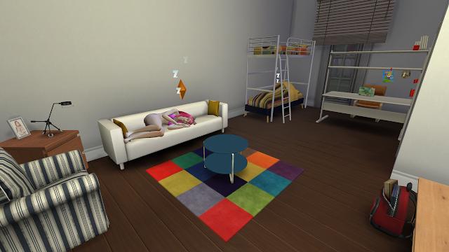 Sims 4 IKEA Home Stuff