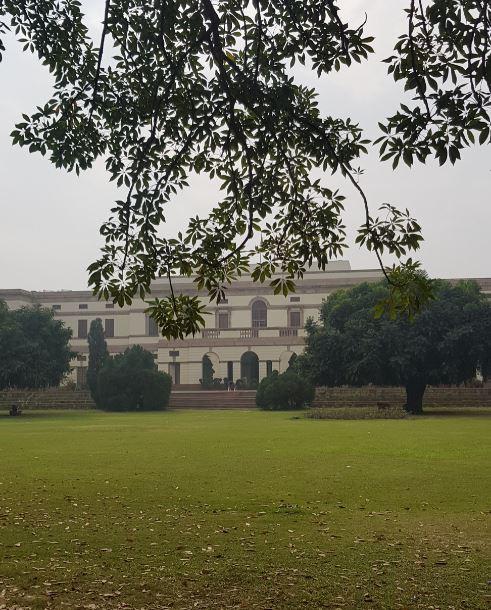 delhi nehru planetarium latest blog