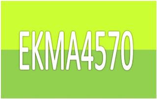 Kunci jawaban Soal Latihan Mandiri Penganggaran EKMA4570
