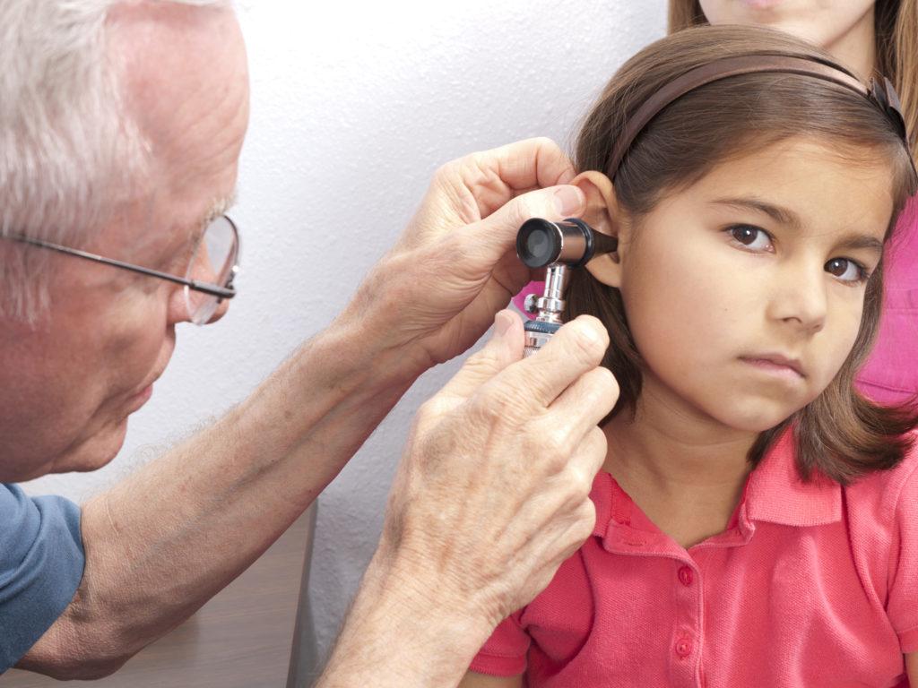 Bahaya Komplikasi Infeksi Telinga