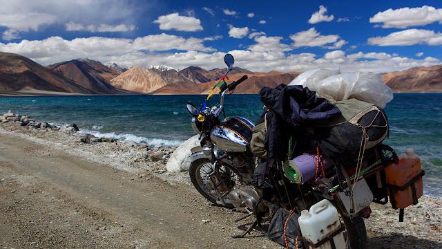 leh ladakh tour packages from kolkata