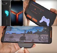 Asus ROG phone 2 the PUBG Mobile ready phone