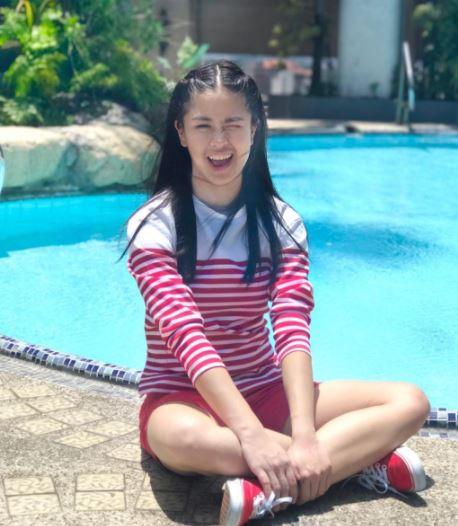 Isang Teen Star, Sobra Ang Suporta Kay Maine Mendoza At Ipinagtatanggol Pa Ito Sa Mga Bashers!