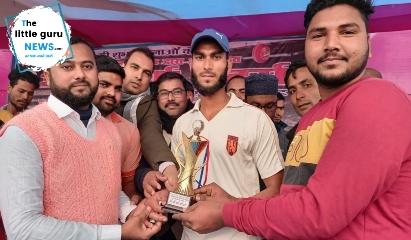 बेतिया ढाका को 29 रनों से पराजित कर पहुंची फाइनल में