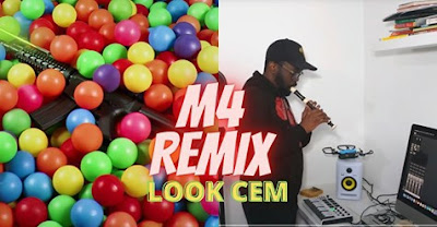 Look Cem - M4 Remix (Teto)