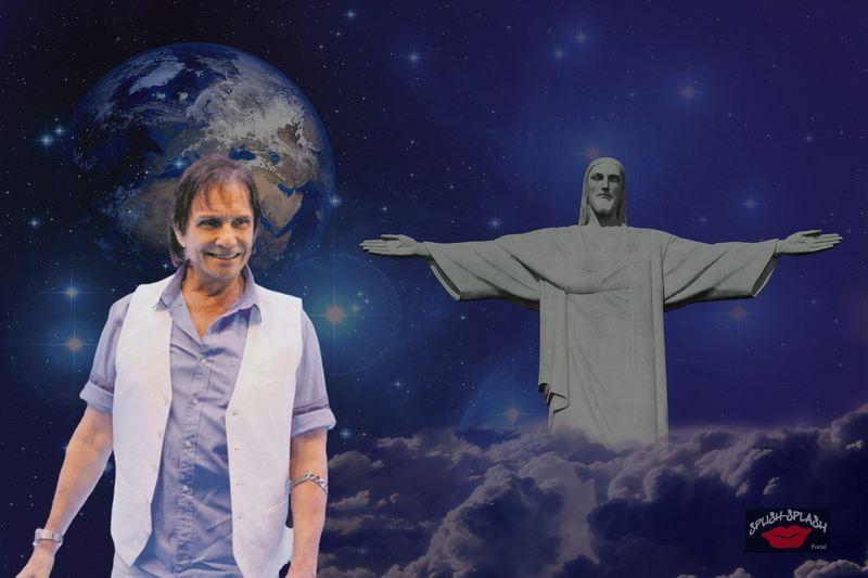 Falar de Páscoa é falar de Jesus Cristo, sendo que quem muito bem fala acerca d'Ele é o grande cantor/compositor Roberto Carlos Braga, facto bem patente nos 10 vídeos que selecionamos para a playlist que aqui deixamos.