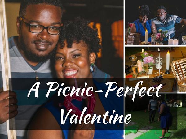A Picnic-Perfect Valentine
