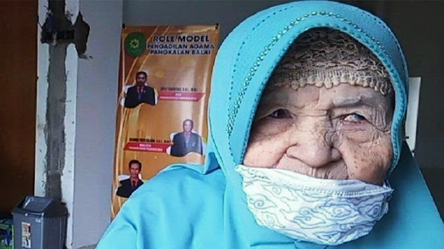 Nenek 87 Tahun Digugat Anak Kandung karena Warisan: Durhaka, Durhaka, Durhaka, Bukan Anakku Lagi