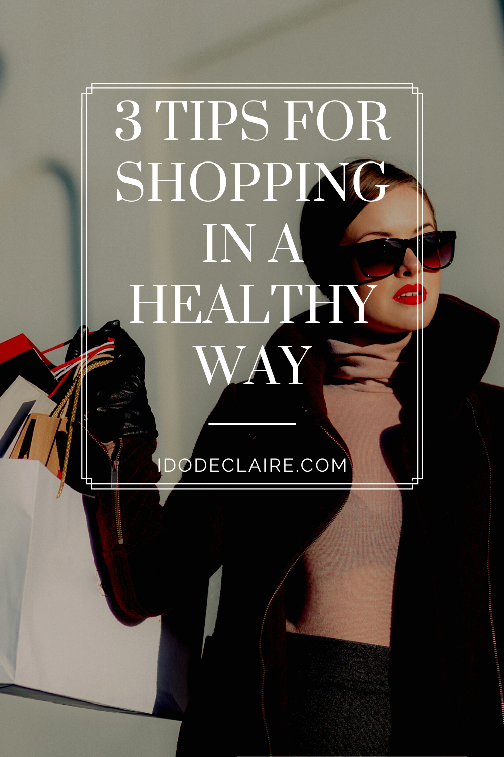 3 Tips for Shopping In a Healthy Way