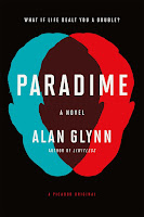 Paradime by Alan Glynn