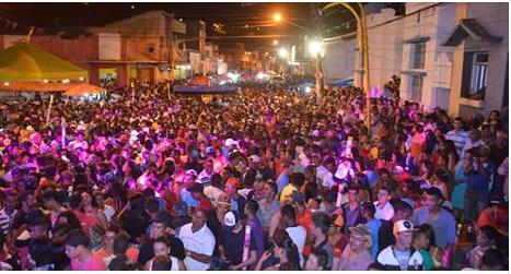 Mata Grande comemora 179 anos de emancipação política em grande estilo