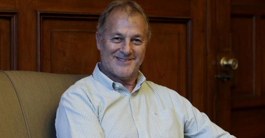 JORGE MUÑOZ WELLS: Esta tarde juramentará nuevo alcalde de Lima, 2019-2022