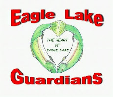 Eagle Lake Fishing Information By Val and Randy Aubrey
