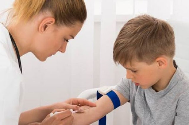 Hipertensi Pada Anak, Penyebab dan Cara Menanganinya