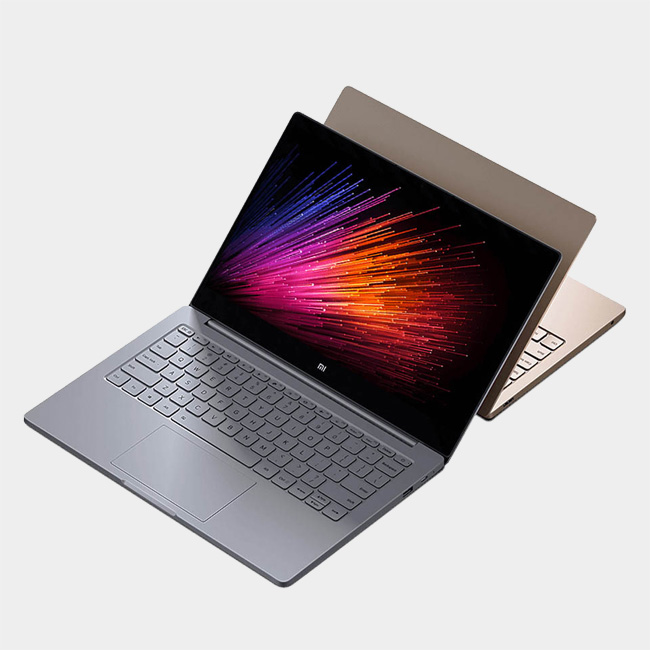 xiaomi mi notebook air 12.5 review