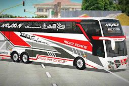Bus 3 Ballack Pain by Moez Edane