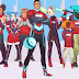 Cristiano Ronaldo se convierte en Superheroe para una serie animada