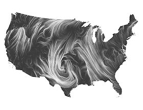 Click Pic for Live Wind Flow Map