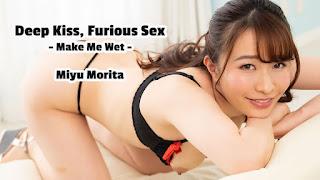 Deep Kiss and Furious Sex With Miyu Morita