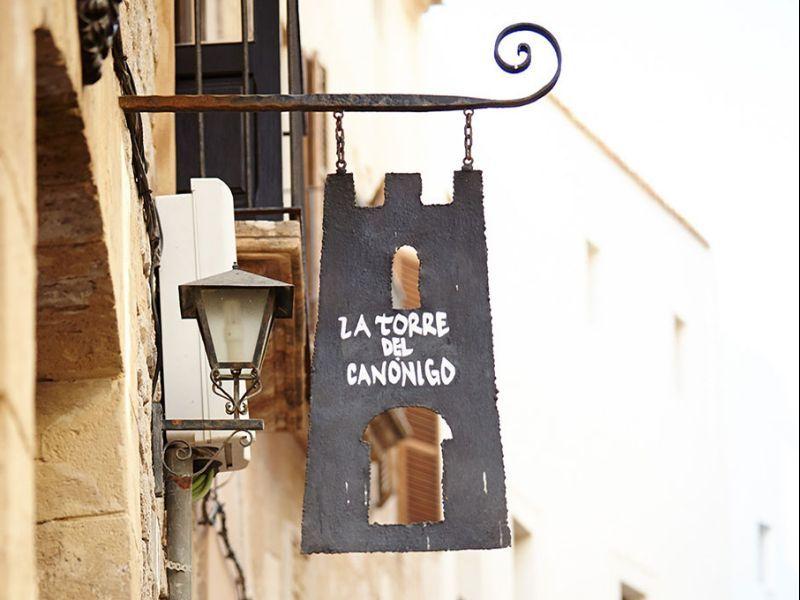 La Torre del Canónigo (Ibiza)