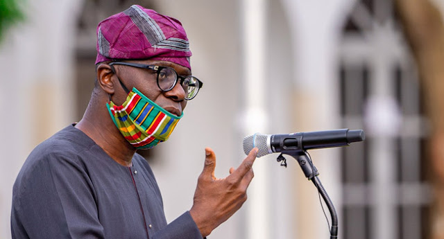 JUST IN: Lagos State announces tertiary institutions reopening on September 14th