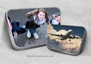 oferta 3 adultos a Lyon