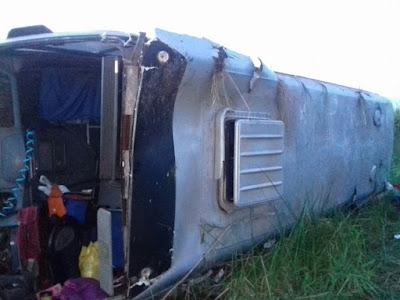 Dois graves acidentes é registrado na BR-222 em Vitória do Mearim, MA