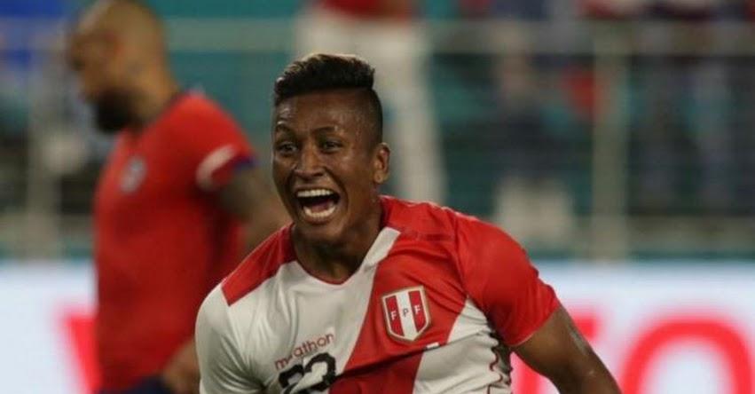 RESULTADOS PERÚ Vs. CHILE: Blaquiroja ganó 3 - 0 el Clásico del Pácifico frente a Mapochos [GOLES]