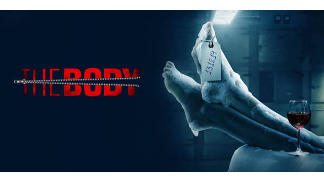 The Body (2019) Hindi Movie 720p BluRay Download