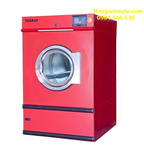 máy giặt Tolkar cho nhà máy ở Đồng Nai