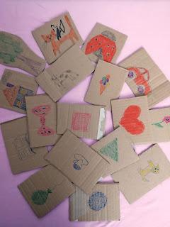 memory, memory dla dzieci, nauka mowienia, memory diy, zabawy dla dzieci