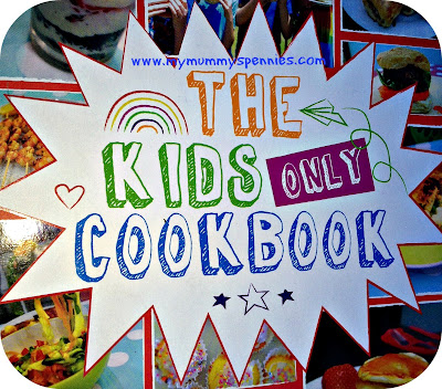 the kids only cookbook review