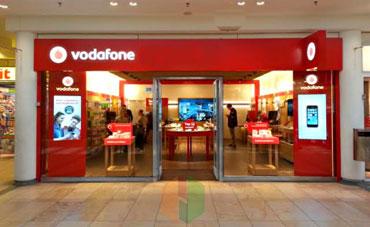 Vodafone Distibuter