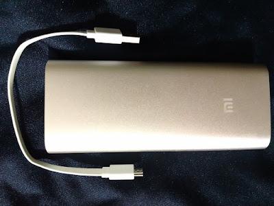 Review Xiaomi Power Bank 16000 mAh, Tahan Lama dan Praktis