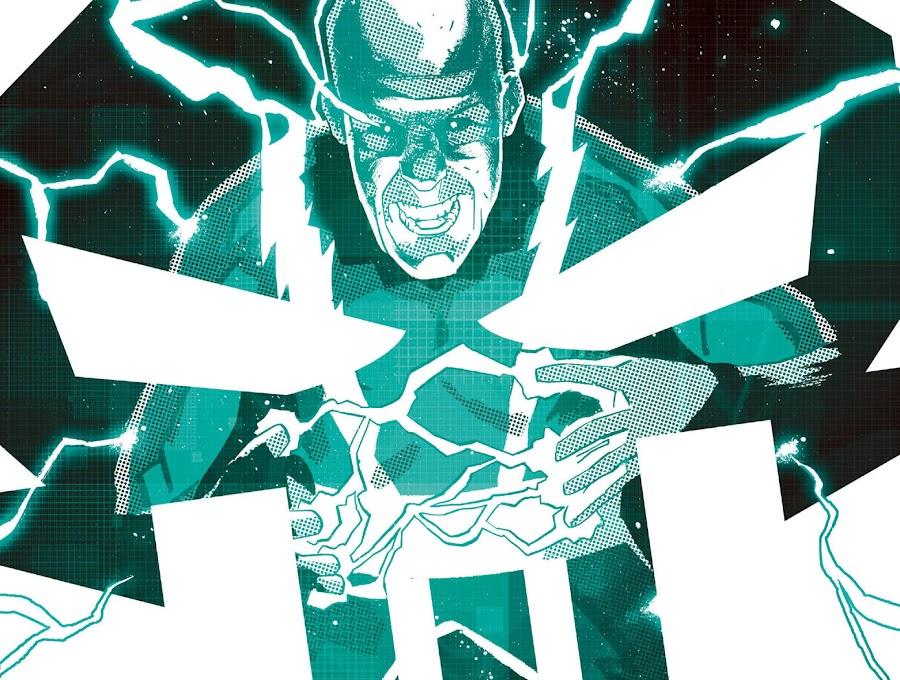 electro marvel comics
