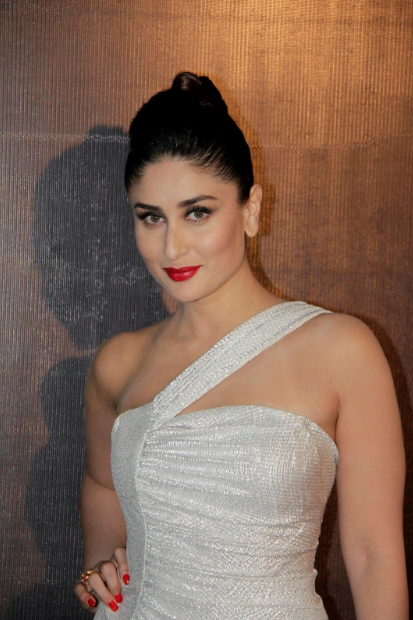 Kareena Kapoor in a sexy dress!!!