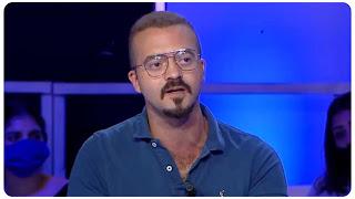زكرياء بوقيرة:  يحذر.... لازمكم تفهموه انو الفيروس الجديد يمثل خطر كبير  و باش يسبب برشا موتى في تونس؟