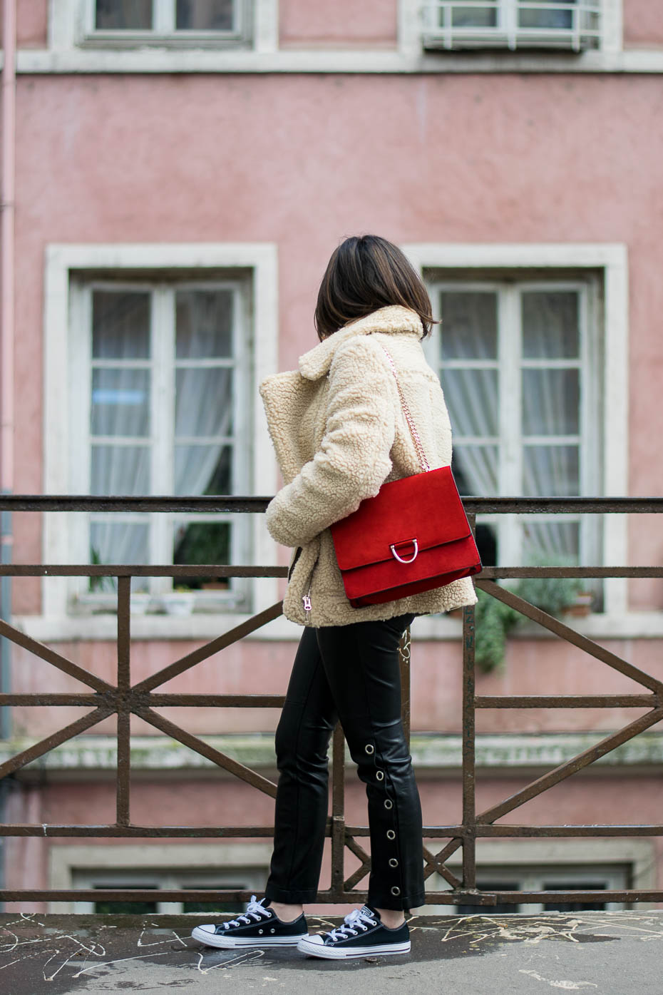 blog lifestyle mode lyon look outfit tenue