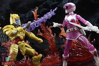 Lightning Collection Mighty Morphin 'Metallic' Pink Ranger 56