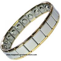 Expanding bracelet