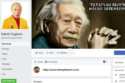 Meningkatkan jangkauan kiriman fanspage facebook