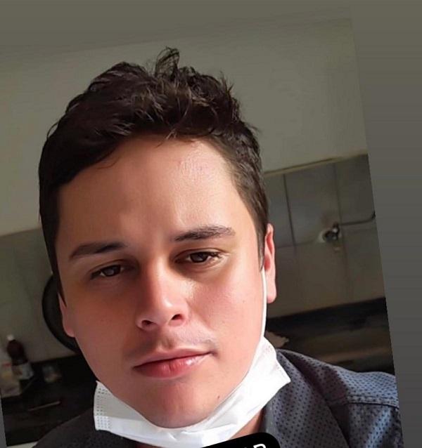 Enfermeiro do Hospital Justino Luz morre após sofrer acidente de moto na BR 407