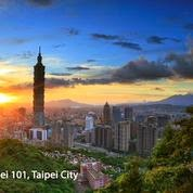 EAT, SHOP AND GO ON WHEELS IN TAIWAN