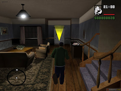 GTA San Andreas B-13 NFS Game Free Download For PC