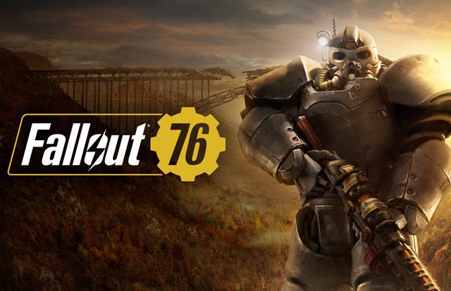 Veja se Fallout 76 roda no seu PC!