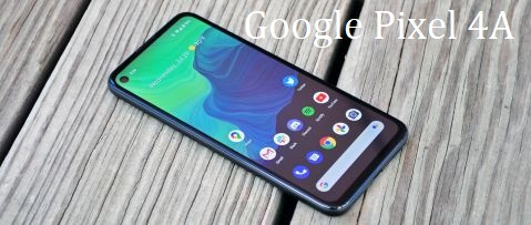What is the price of Google Pixel 4A