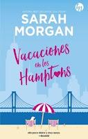 Vacaciones en los Hamptons 5, Sarah Morgan