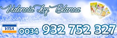 Videncia Luz Blanca - Llámanos al 932 752 327