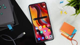 kualitas speaker Xiaomi Mi 10 Ultra